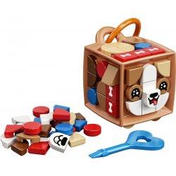 LEGO DOTS BAG TAG DOG (41927)