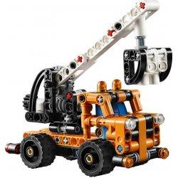 LEGO TECHNIC CHERRY PICKER DE8 (42088)