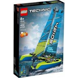 LEGO TECHNIC CATAMARAN (42105)