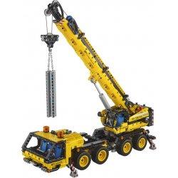 LEGO Technic Mobile Crane (42108)