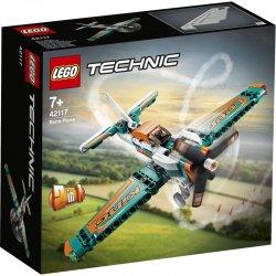 LEGO Technic Αγωνιστικό Αεροπλάνο (42117)