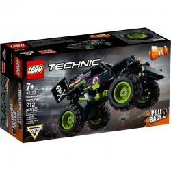 LEGO Technic Monster Jam Grave Digger (42118)
