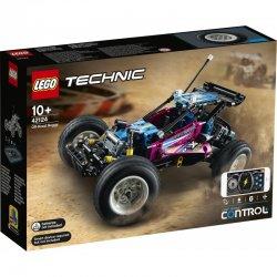 LEGO Technic Εκτός Δρόμου Μπάγκι (42124)
