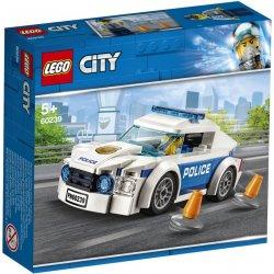 LEGO CITY POLICE PATROL CAR (60239)