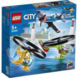 LEGO CITY AIR RACE (60260)