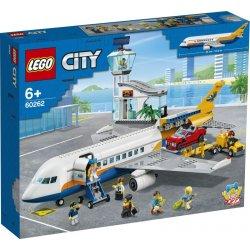 LEGO City Passenger Airplane (60262)