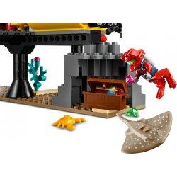 LEGO CITY OCEAN EXPLORATION BASE (60265)