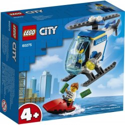 LEGO City Αστυνομικό Ελικόπτερο (60275)