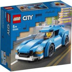 LEGO City Σπορ Αυτοκίνητο (60285)