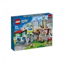 LEGO City Το Κέντρο Της Πόλης (60292)