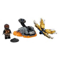 LEGO NINJAGO SPINJITZU BURST- COLE (70685)