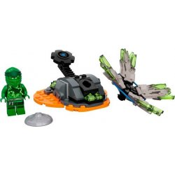 LEGO NINJAGO SPINJITZU BURST- LLOUD (70687)
