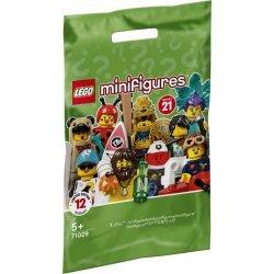 LEGO MINIFIGURES SERIES 21 (71029)