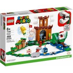 LEGO SUPER MARIO GUARDED FORTRESS (71362)