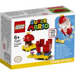 LEGO SUPER MARIO PROPELLER MARIO POWER-UP PACK (71371)