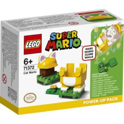 LEGO SUPER MARIO CAT MARIO POWER-UP PACK (71372)