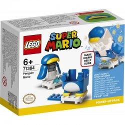 LEGO Super Mario Πακέτο Ενίσχυσης Mario Πιγκουίνος (71384)