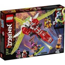 LEGO Ninjago Kai's Mech Jet (71707)
