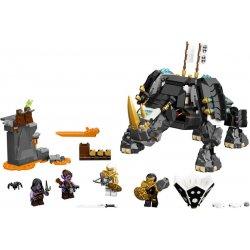 LEGO NINJAGO ZANE'S MINO CREATURE (71719)