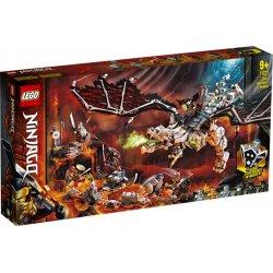 LEGO Ninjago Skull Sorcerer's Dragon (71721)