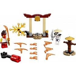LEGO NINJAGO EPIC BATTLE SET- KAI VS SKULKIN (71730)