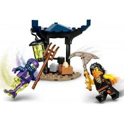 LEGO NINJAGO EPIC BATTLE SET- COLE VS GHOST WARRIOR (71733)