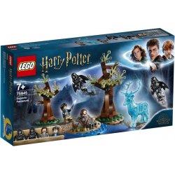 LEGO Harry Potter Expecto Patronum (75945)