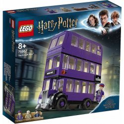 Lego Harry Potter: The Knight Bus(75957)
