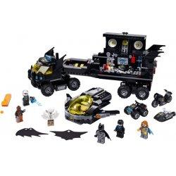 LEGO Super Heroes Mobile Bat Base (76160)