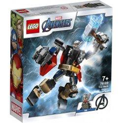 LEGO Super Heroes Thor Mech Armor (76169)
