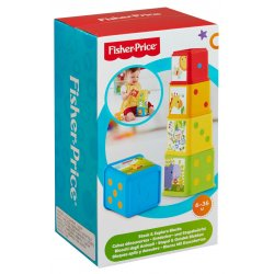 FISHER PRICE ΚΥΒΟΙ (CDC52)