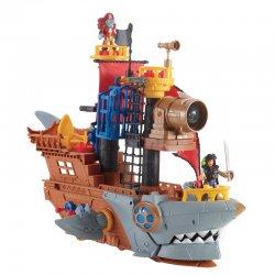Imaginext Πειρατικό Καράβι Καρχαρίας (DHH61)