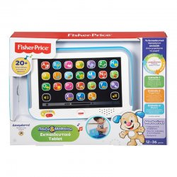 FISHER PRICE LAUGH & LEARN TABLET ΜΠΛΕ (DKK08)