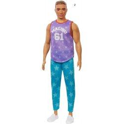 Barbie Ken FASHIONISTAS (DWK44)
