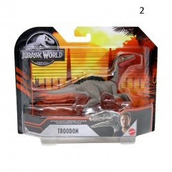 Jurassic World Φιγούρες Δεινοσαύρων (FPF11)