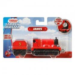 Thomas Τρενάκια Με Βαγόνι JAMES (GHK70)