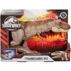 Jurassic World T-Rex  Με Kινούμενα μέλη  (GLC12)