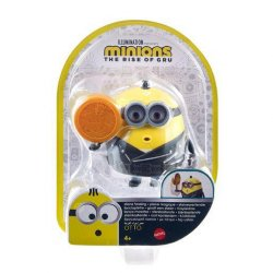 MINIONS THE RISE OF GRU FIGURES OTTO (GMD93)