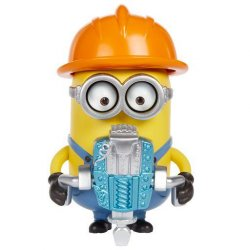 MINIONS THE RISE OF GRU LOUD 'N ROWDY FIGURES DAVE (GMF03)