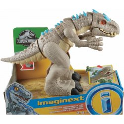 Fisher Price Imaginext Jurassic World Indominus Rex (GMR16)