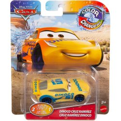 CARS ΑΥΤΟΚΙΝΗΤΑΚΙΑ COLOR CHANGERS (GNY94)