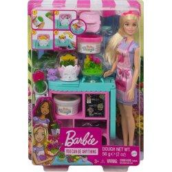 Barbie Ανθοπωλείο (GTN58)
