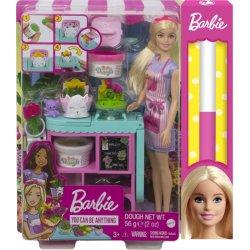 παιχνιδολαμπαδα Barbie Ανθοπωλείο (GTN58)