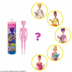 Barbie Color Reveal Summer Series (GTR95)