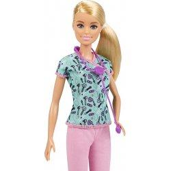 Barbie Νοσοκόμα (GTW39)