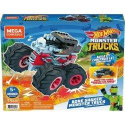 Hot Wheels Monster Trucks Οχήματα Bone Shaker (GVM27)
