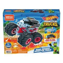 Hot Wheels Monster Trucks Οχήματα - 2 Σχέδια (GVM14)
