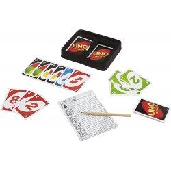 Uno Deluxe Παιχνίδι Καρτών (K0888)
