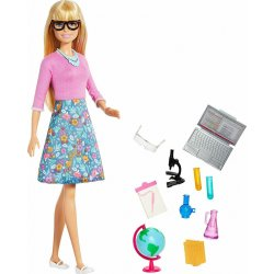 Barbie Δασκάλα (GJC23)