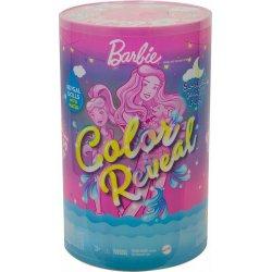 Barbie Color Reveal™ Slumber Party Fun Set (GRK14)